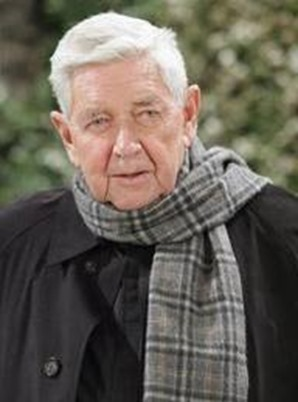 Ralph Waite Father Matt has been a